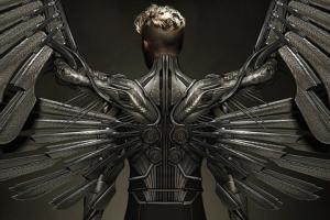 Iron Angel's Photo