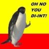 Pingu is in the house - last post by Pingu